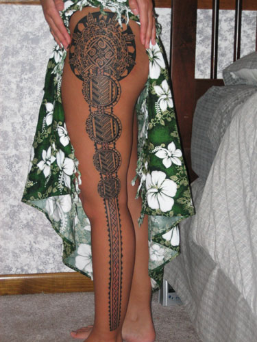 Tattoo Center, Las Vegas. (click on second picture to view larger image of